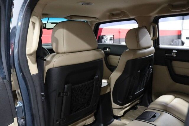 2006 HUMMER H3 Luxury 4dr Suv Chicago IL
