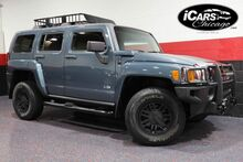 2006 HUMMER H3 Luxury 4dr Suv