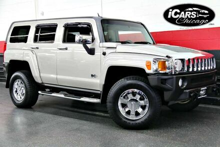 2006_HUMMER_H3_Luxury 4dr Suv_ Chicago IL