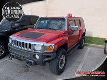 2006_HUMMER_H3_SUV_ Central and North AL