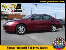 2006_Honda_Accord_EX_ Columbus GA