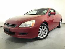 2006_Honda_Accord_EX-L V6 AT_ Raleigh NC