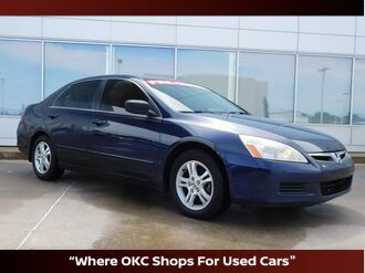 2006_Honda_Accord_EX_ Oklahoma City OK