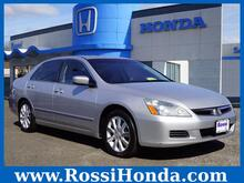 2006_Honda_Accord_EX V-6_ Vineland NJ