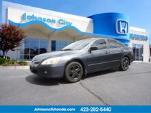 2006_Honda_Accord_EX w/Leather_ Johnson City TN
