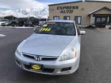 2006_Honda_Accord_LX_ North Logan UT