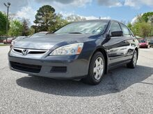 2006_Honda_Accord_LX_ Columbus GA