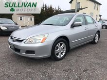 2006_Honda_Accord_LX SE Sedan AT_ Woodbine NJ