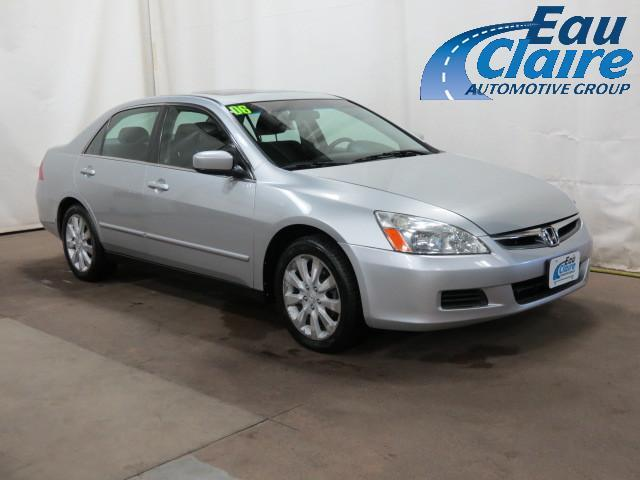 2006 Honda Accord LX V6 AT Altoona WI