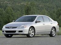 Honda Accord SE 2006