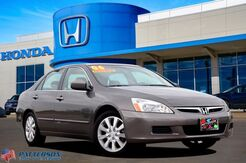 2006_Honda_Accord Sdn_EX-L V6_ Wichita Falls TX