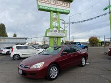 2006_Honda_Accord Sdn_EX-L V6_ Eugene OR