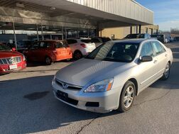 2006_Honda_Accord Sdn_EX-L with NAVI_ Cleveland OH