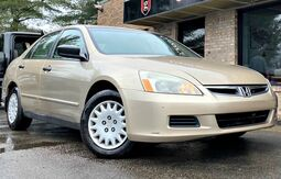 2006_Honda_Accord Sdn_VP_ Georgetown KY