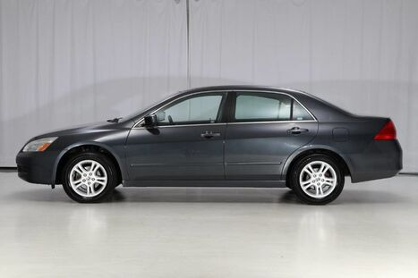 2006_Honda_Accord Sedan_LX SE_ West Chester PA