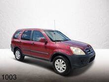 2006_Honda_CR-V_EX_ Belleview FL
