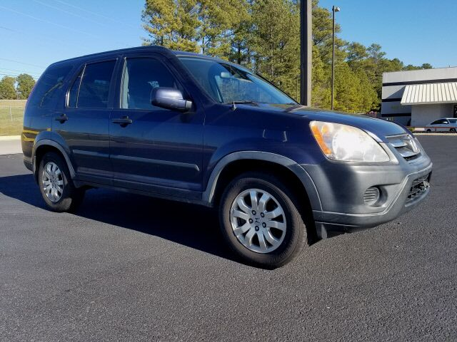 2006 Honda CR-V EX Chattanooga TN