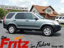 2006_Honda_CR-V_EX_ Fishers IN