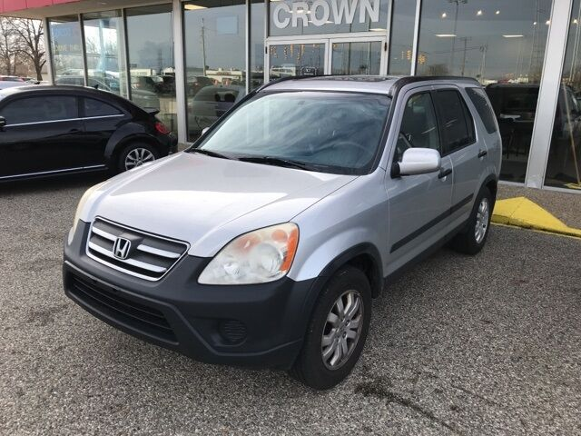 2006 Honda CR-V EX Holland MI