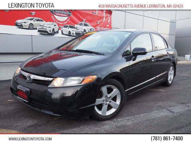 2006 Honda Civic  Lexington MA