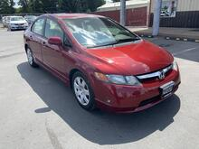 2006_Honda_Civic__ Spokane WA