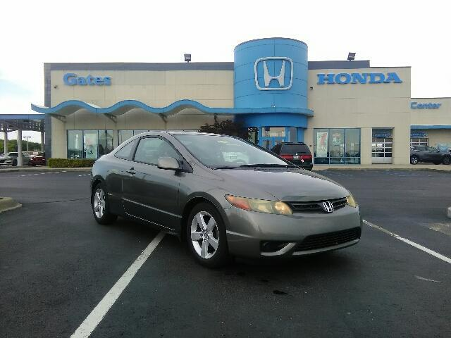 2006 Honda Civic EX AT Richmond KY