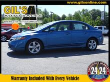 2006_Honda_Civic_EX_ Columbus GA
