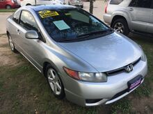 2006_Honda_Civic_EX Coupe AT_ Austin TX