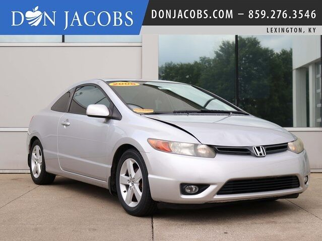 2006 Honda Civic EX Lexington KY