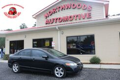 2006_Honda_Civic_EX Sedan AT_ North Charleston SC