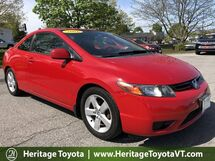 2006 Honda Civic EX South Burlington VT