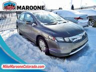 2006 Honda Civic Hybrid Colorado Springs CO