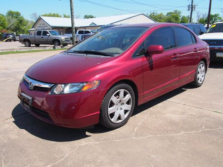 2006 Honda Civic LX Richwood TX