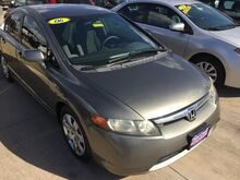 2006_Honda_Civic_LX Sedan AT_ Austin TX