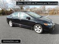 2006 Honda Civic Sdn EX -Navigation - Moonroof Maple Shade NJ