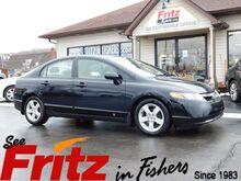2006_Honda_Civic Sdn_EX_ Fishers IN