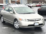 2006 Honda Civic Sdn LX Chicago IL