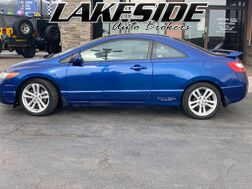 2006_Honda_Civic_Si 6-Spd_ Colorado Springs CO