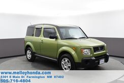 2006_Honda_Element_EX-P_ Farmington NM