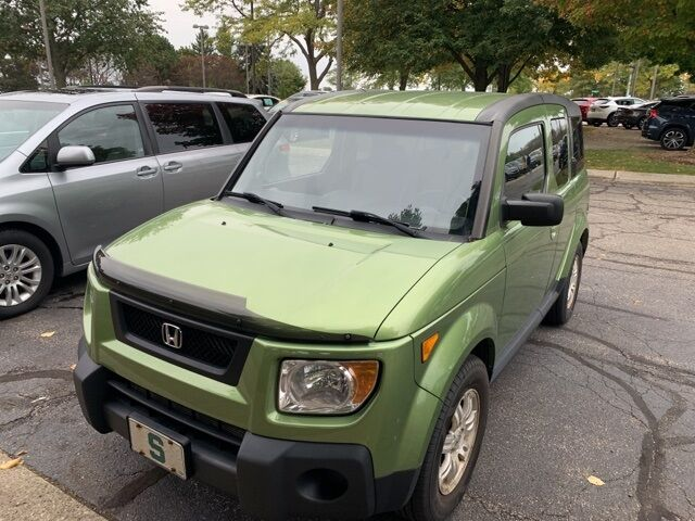 2006 Honda Element EX-P Holland MI