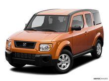 2006_Honda_Element_EX-P_ Vineland NJ