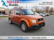 2006_Honda_Element_EX-P_ Martinsburg