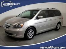 2006_Honda_Odyssey_5dr Touring AT with RES & NAVI_ Raleigh NC