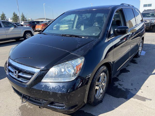 2006 Honda Odyssey EXL Calgary AB