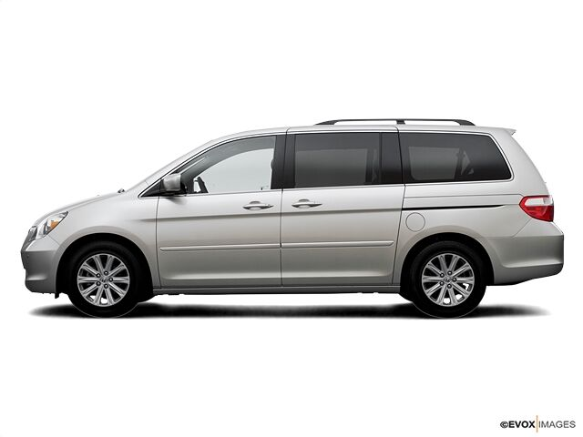 2006 Honda Odyssey Touring w/DVD Indianapolis IN