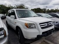 Honda Pilot EX-L with NAVI 2006