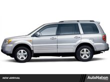2006_Honda_Pilot_EX-L with RES_ Roseville CA