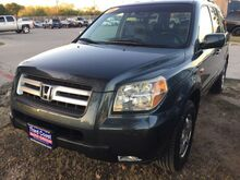 2006_Honda_Pilot_EX w/ Leather_ Austin TX