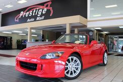 2006_Honda_S2000_- Low Miles, Stick Shift, Power Top_ Cuyahoga Falls OH