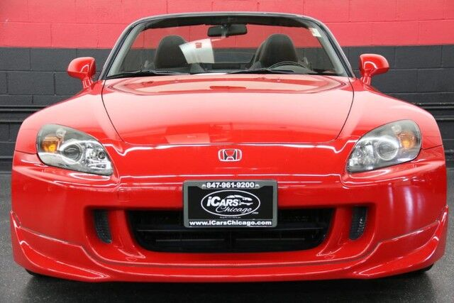 2006 Honda S2000 2dr Convertible Chicago IL